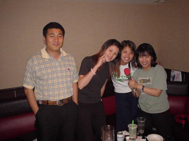 台湾最後の夜