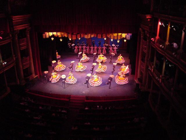 デゴジャード劇場